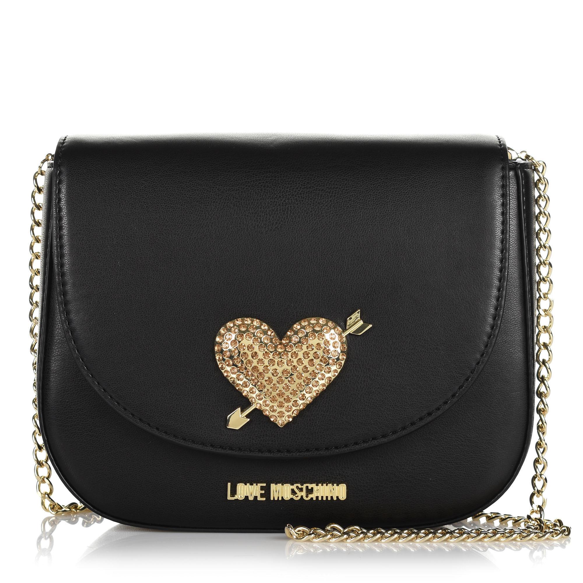 ΤΣΑΝΤΑ LOVE MOSCHINO – Boutique Dil 130d581a007
