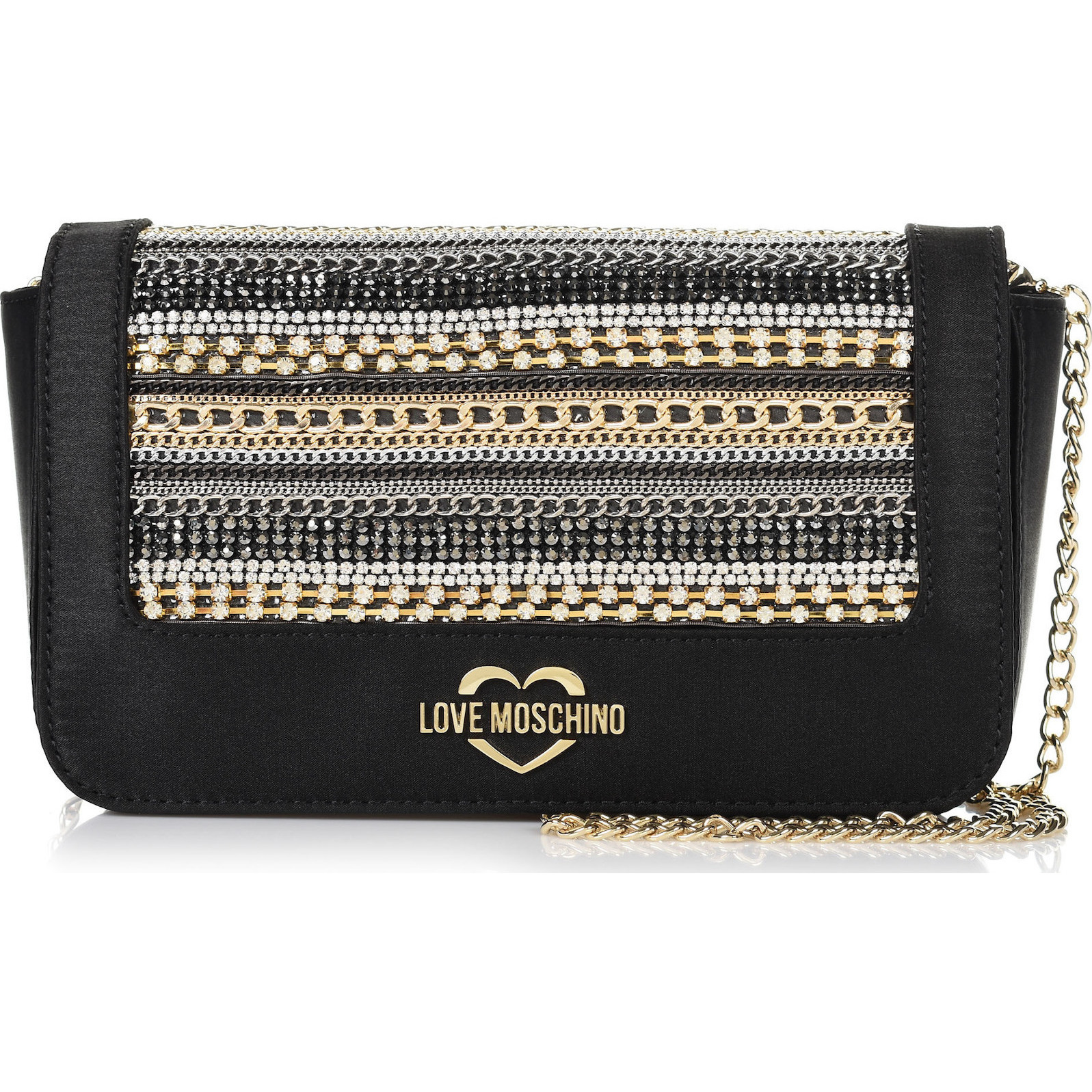 48f696d64613 ΤΣΑΝΤΑ LOVE MOSCHINO Ώμου-Χιαστί JC4151PP17LZ – Boutique Dil