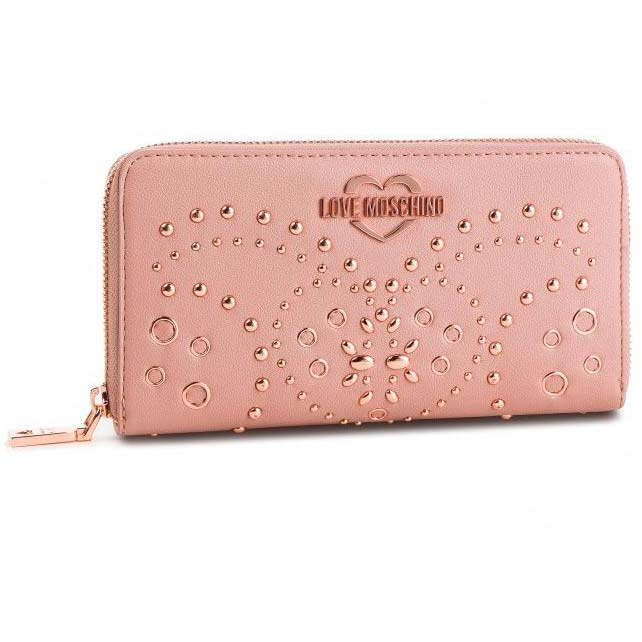 9a0d04848f ΠΟΡΤΟΦΟΛΙ LOVE MOSCHINO ROSSO ΜΕ ΤΡΟΥΚΣ JC5606PP17LR0600 – Boutique Dil